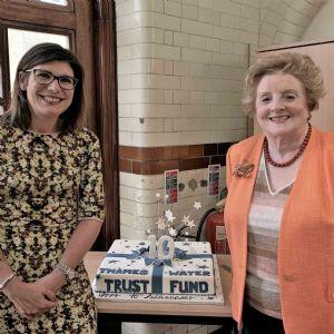 Thames Water Trust Fund celebrates 10th anniversary