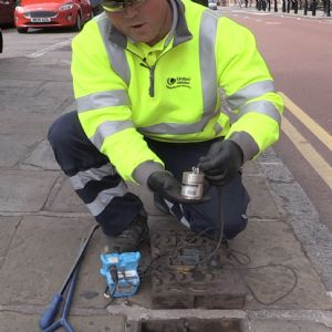 United Utilities rolls out record leakage investment