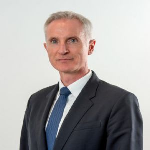 Yorkshire Water CEO Flint to retire