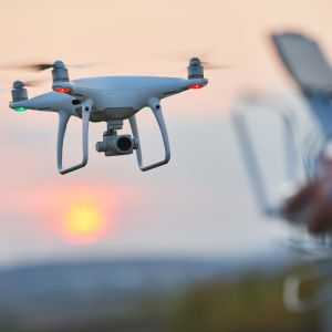 EA to use drones to detect illegal water abstractions