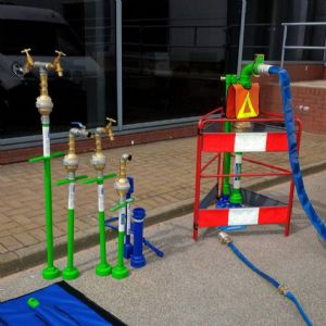 Severn Trent prosecutes firm for illegal hydrant use