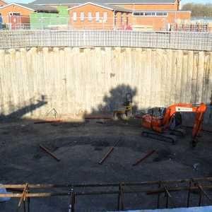 Upgrades help Thames Water continue sludge reuse