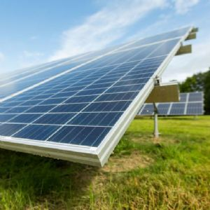 Irish Water considers expanding use of solar