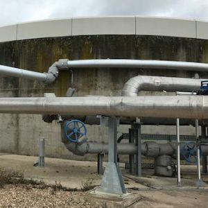 Severn Trent turns to Brazilian biomass to clean wastewater