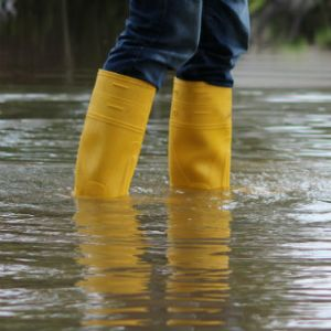 Government announces £62m of flood defence funding