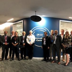 United Utilities unveils suppliers for Innovation Lab 2019