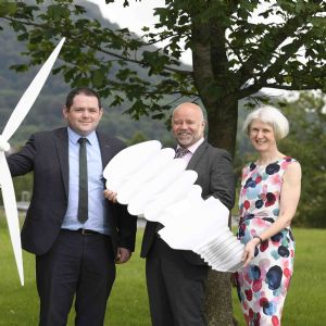 NI Water awards £34m electricity contract
