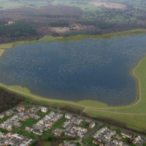 Atkins appointed as designer for Havant reservoir