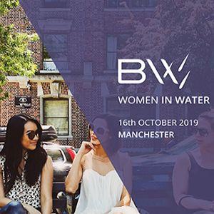 British Water to host 'empowered women' event