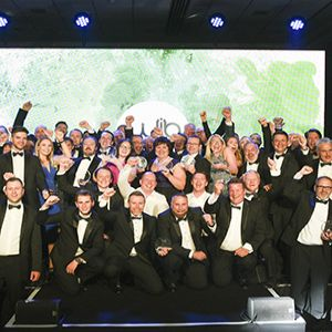 Water Industry Awards open for entries