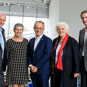 New trustees appointed at WaterAid