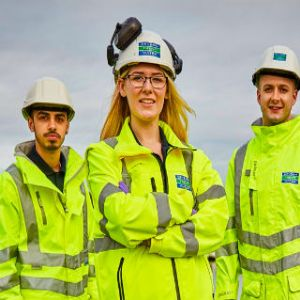 Severn Trent top performer in gender balance report