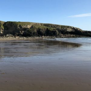 Record number of bathing waters rated 'excellent'