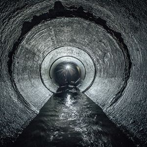 GB ranked second for water and sewerage services