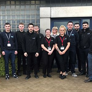 Amey launches new apprenticeship programme