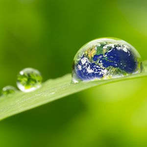 Water industry takes major step towards becoming carbon zero