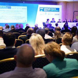 Video interviews from WWT Drinking Water Quality Conference