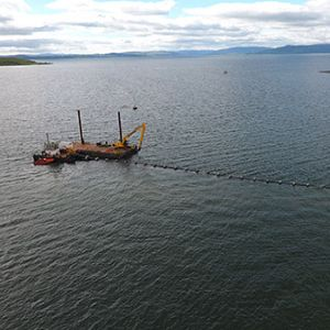 Scottish Water completes £2.2m bathing water improvements