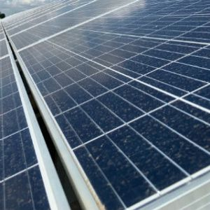 Anglian Water completes solar energy project