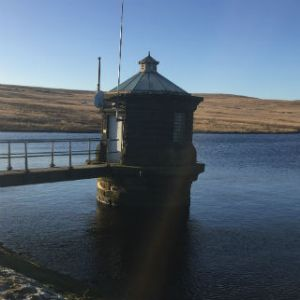 Hebden Bridge reservoirs to be lowered