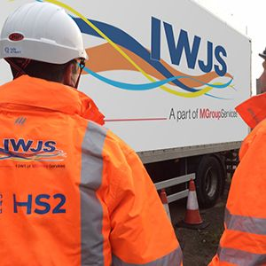 IWJS to carry out HS2 enabling works