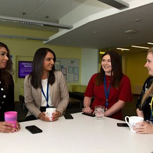 Severn Trent recognised for gender equality