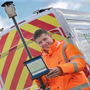 Essex & Suffolk Water using 3D asset data technology