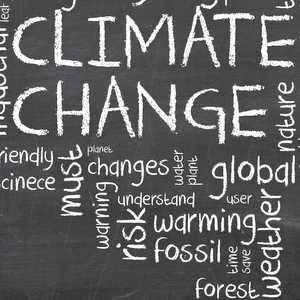 Prepare for climate change, says Defra