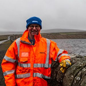 Sensor technology pilot highlights value of real-time dam monitoring