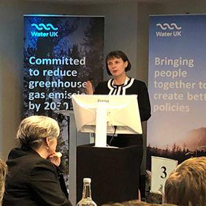 Northumbrian Water chief issues coronavirus update