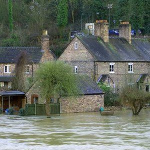 MPs: Government funding will not meet rising flood risks