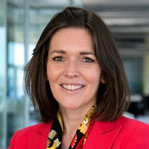 Sarah Bentley confirmed as new Thames Water CEO