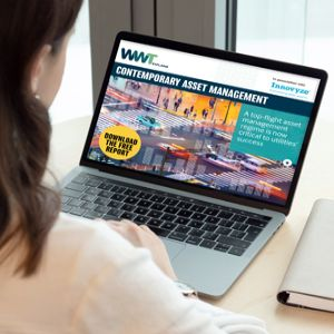 WWT pivots to digital and events brand