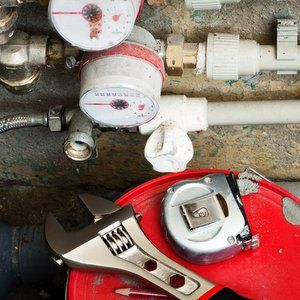 South Staffs Water trial water meter technology solution