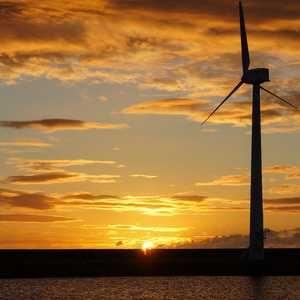 Welsh Water seeks permission for Swansea WwTW wind turbine