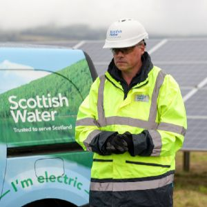 Scottish Water launches net-zero roadmap