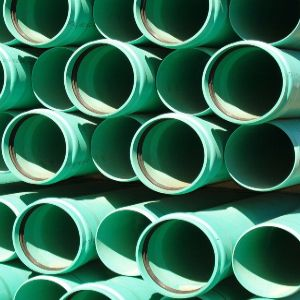 Severn Trent and UKWIR unearth pipe performance secrets