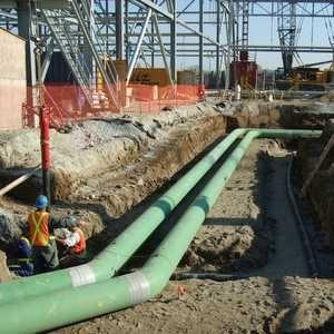 Government must factor in infrastructure 'interdependencies'