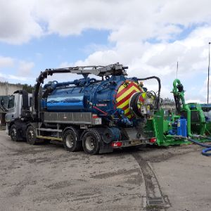 Yorkshire Water invests in latest CDEnviro solution