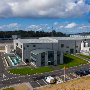 SWW's Mayflower water treatment works takes over from Crownhill