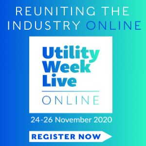 Utility Week Live Online opens to visitors