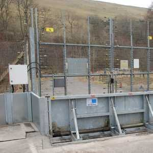 Scottish Water overcomes flooding with Spring Dam