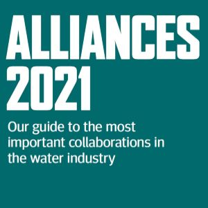 WWT launches Alliances 2021 supplement