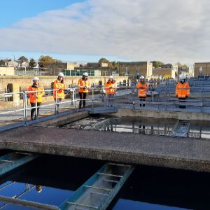 Virtual assessment centres boost diversity at Thames Water