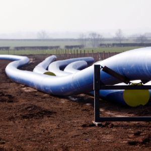 Northumbrian invests in sewer upgrade to protect the environment in Darlington