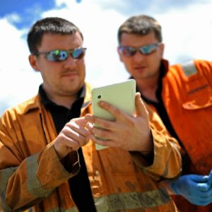South West Water chooses WorkMobile to power its mobile workforce transformation