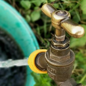 One year on from beginning of Covid pandemic, study shows increase in water waste