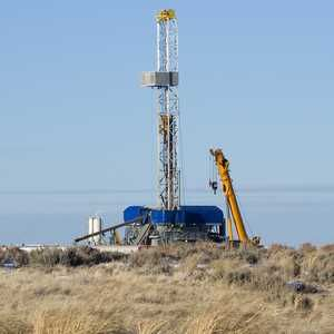 UU and Cuadrilla in 'early talks' over fracking