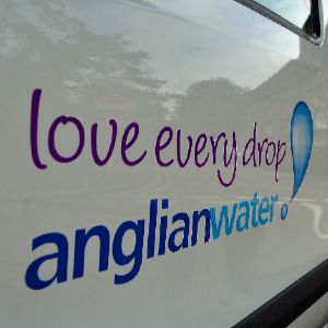 Anglian Water begins £630m investment drive for 2021