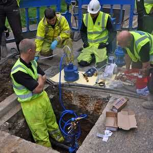 Sembcorp Bournemouth Water opts for Hydrant Wizard